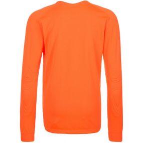 Детский вратарский свитер Nike Park II Goalie оранжевый