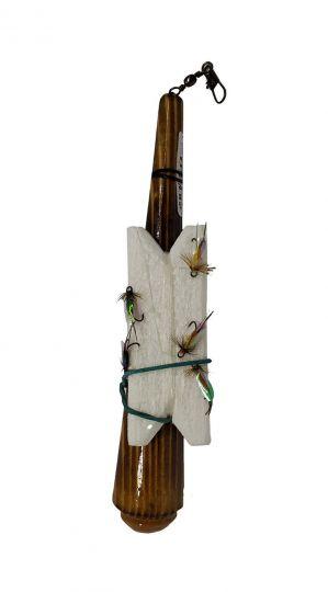 Настрой Верховой Бурятский с мухами №1 Новик