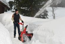 HONDA HSS 655 ET1 Снегоуборщик бензиновый купить с бесплатной доставкой! Доставим-Заведём-Соберём-БЕСПЛАТНО!