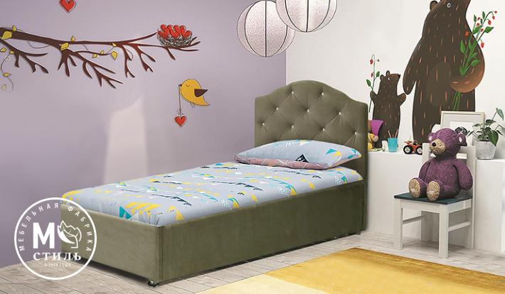 Кровать «Принцесска» М Стиль