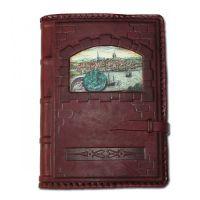 Ежедневник в стиле 19 века, модель 41