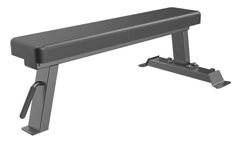 DHZ E-3036 Скамья прямая горизонтальная (Flat Bench)