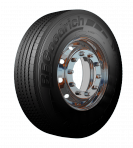 БФ гудрич 245/70R17.5 ROUTE CONTROL S TL 136/134 M Рулевая M+S