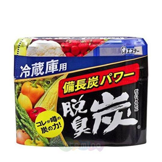 """ST Поглотитель запахов """"DASHU - TAN"""" для холодильных камер (угольный) 140г/36"""