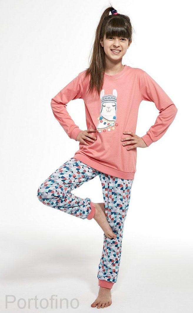 353-115 Пижама для девочек Cornette