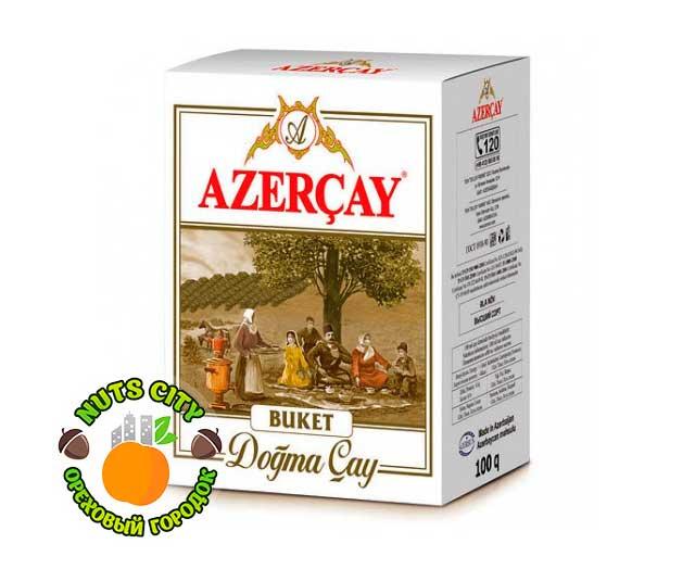 Азерчай байховый букет 100гр