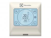 Терморегулятор Electrolux ETT-16 Touch программируемый для теплого пола купить в Екатеринбурге