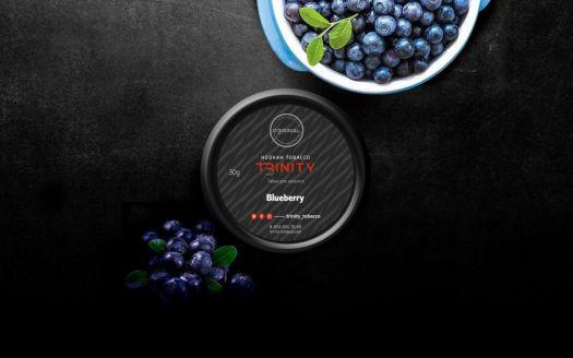 Trinity - Blueberry 30гр