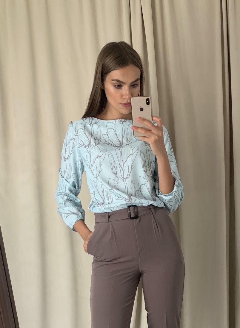 Блуза s1512