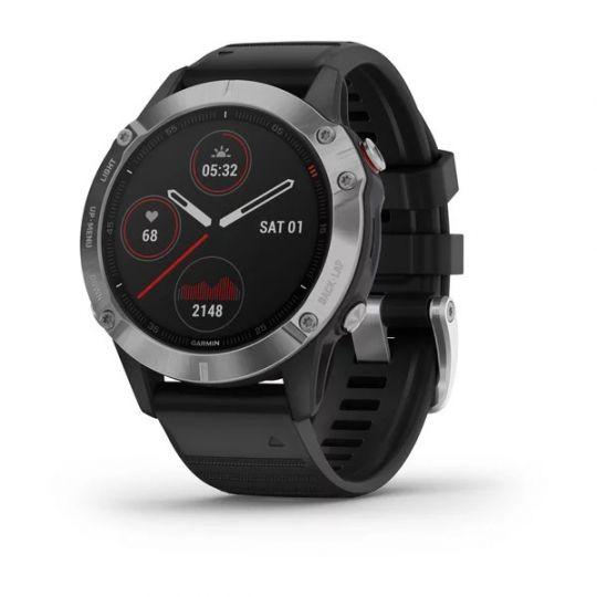Часы Garmin Fenix 6