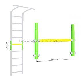 ROMANA Dop9 вставка для увеличения высоты 490 мм