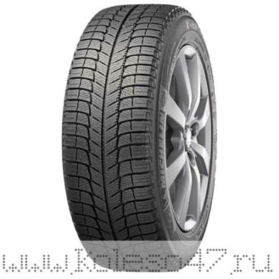 185/65 R15 92T XL MICHELIN X-ICE 3