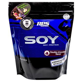 RPS Nutrition - Soy Protein