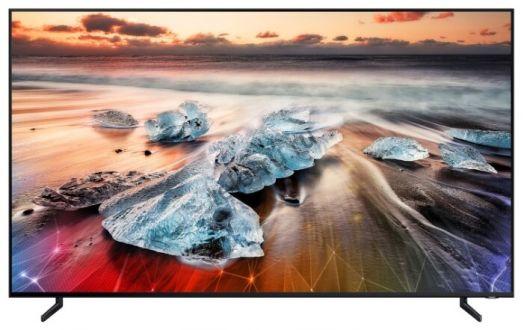 Телевизор Samsung  QLED 8K QE82Q900RBU