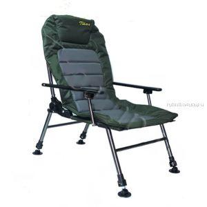 Карповое кресло для рыбалки Takara TFC-011