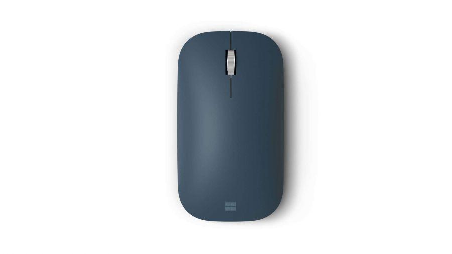 Mobile mouse (Cobalt Blue)