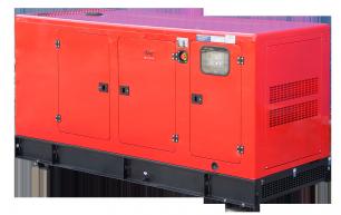 Дизельный генератор FUBAG DS 100 DAC ES