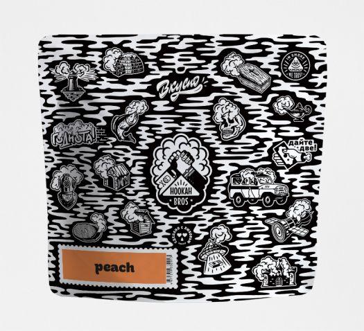Смесь Hookah Bros - Peach