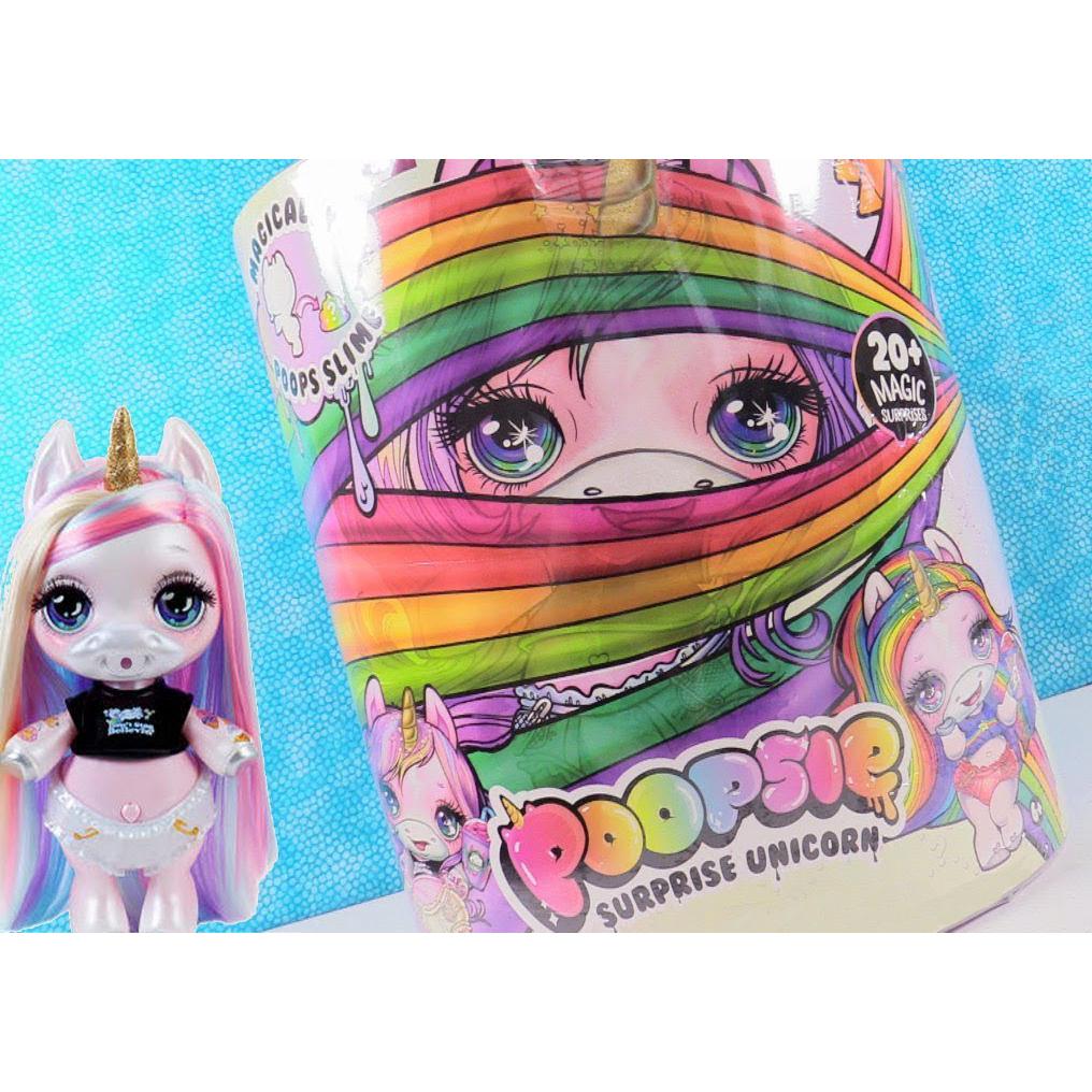 Единорог Poopsie Surprise Unicorn