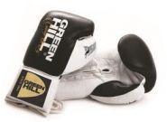 Перчатки боксерские Green Hill Pegasus Aiba Pro 10 oz BGP-2239 черный