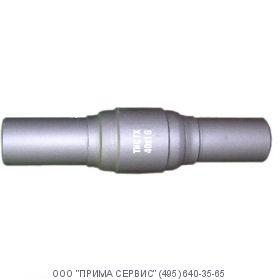 Трубопроводное изолирующее соединение ТИС ГХ 200х1.6