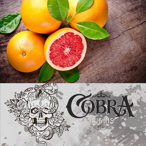 Смесь Cobra Origins - Grapefruit