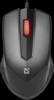 Проводная оптическая мышь Expansion  MB-753 Силикон колесо,3D,1200 dpi