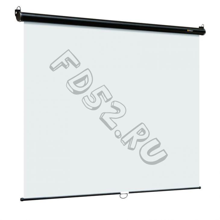 Экран настенный  200x200 DSOC-1103
