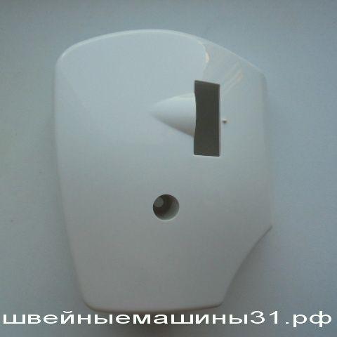 Левая крышка корпуса JUKI 12z     цена 300 руб.