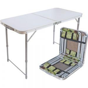 Набор ССТ-К2 стол и 4 стула Ника