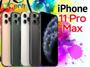 Apple iPhone 11 Pro Max 64Gb! Все цвета!