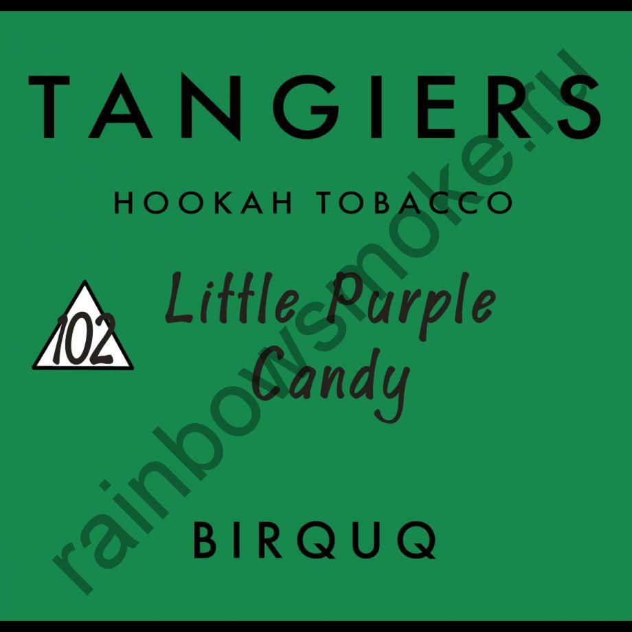 Tangiers Birquq 250 гр - Little Purple Candy (Маленькая Фиолетовая Конфета)
