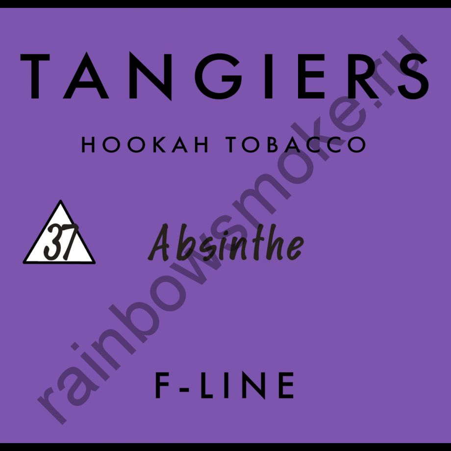 Tangiers F-Line 250 гр - Absinthe (Абсент)