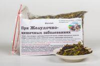 Сбор трав Алтая «Желудочно-кишечные заболевания»