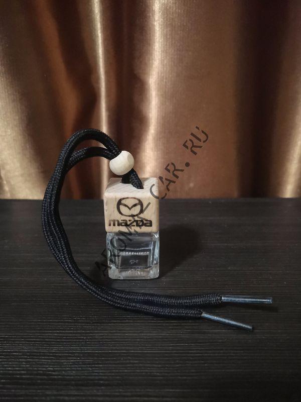ФЛАКОН для автоароматизатора 6 мл MAZDA (кратно 5шт)