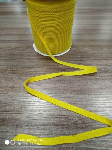 ЖЕЛТАЯ Киперная лента 10 мм