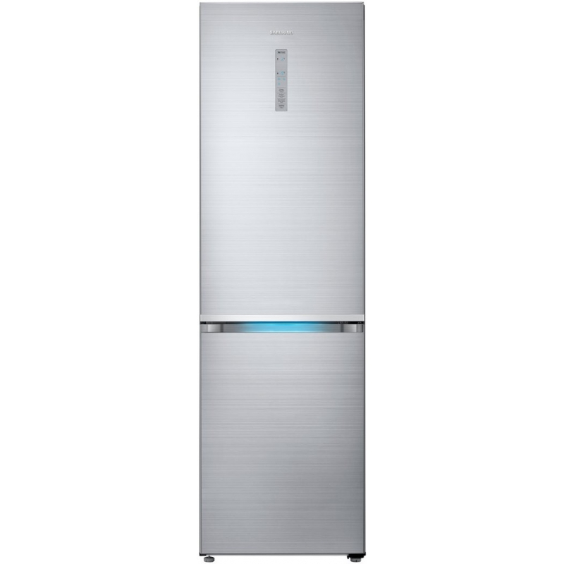 Двухкамерный холодильник Samsung RB41J7861S4