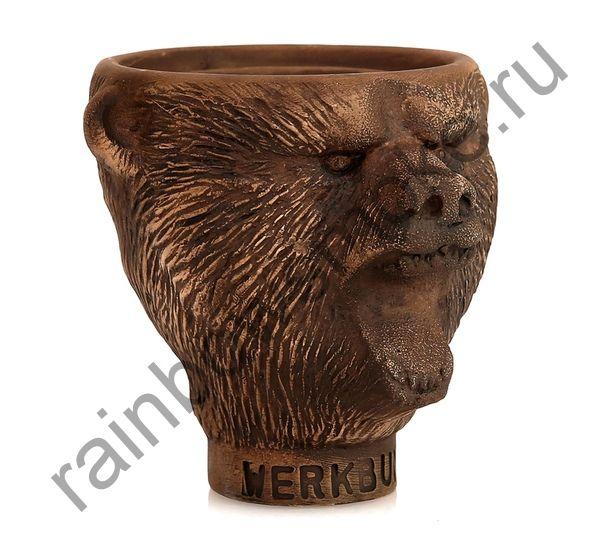 Глиняная чаша WSE Bear (Веркбунд Медведь)
