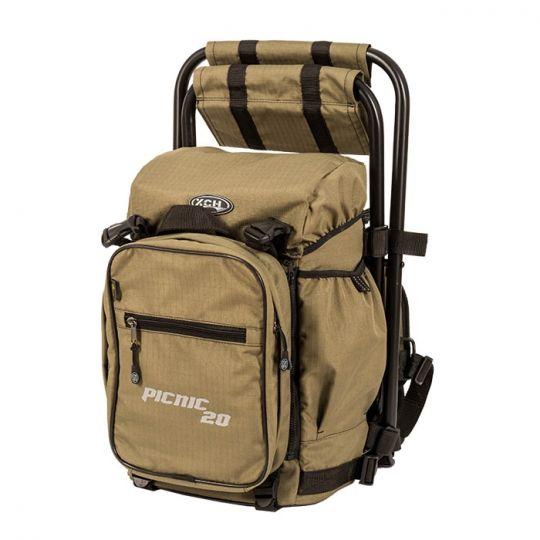 Рюкзак со съемным стулом (20 л)