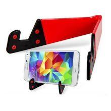 Раскладной держатель для смартфона и планшета, Цвет: Красный
