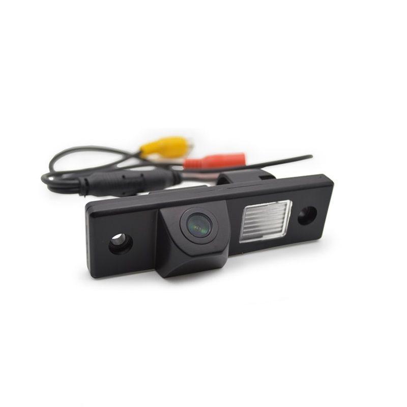 Камера заднего вида Daewoo Gentra (2013-2015)