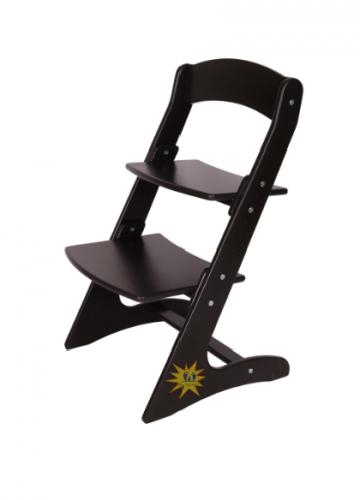Детский растущий стул.Темные расцветки