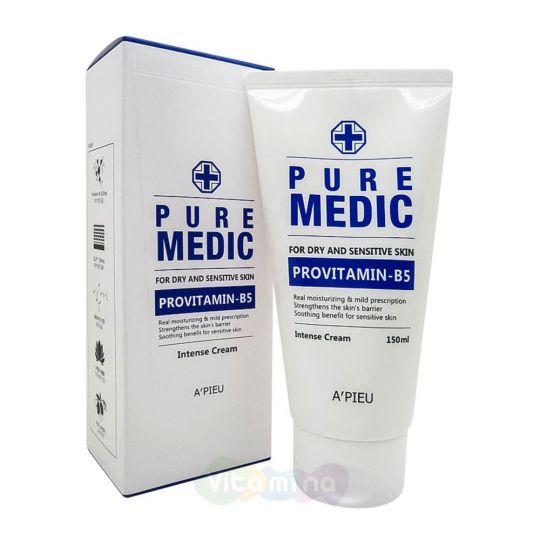 A'Pieu Крем с керамидами Puremedic Intense Cream, 150 мл