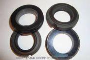Кольцо пары трения из карбидокремниевого материала Н70.08.01-01