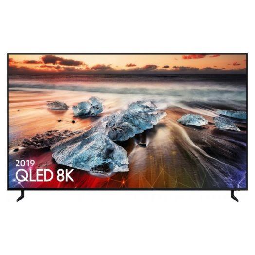 Телевизор Samsung QLED QE65Q900RBU