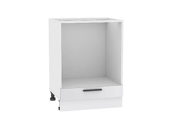 Шкаф нижний под духовку Глетчер НД600 (Гейнсборо Силк)