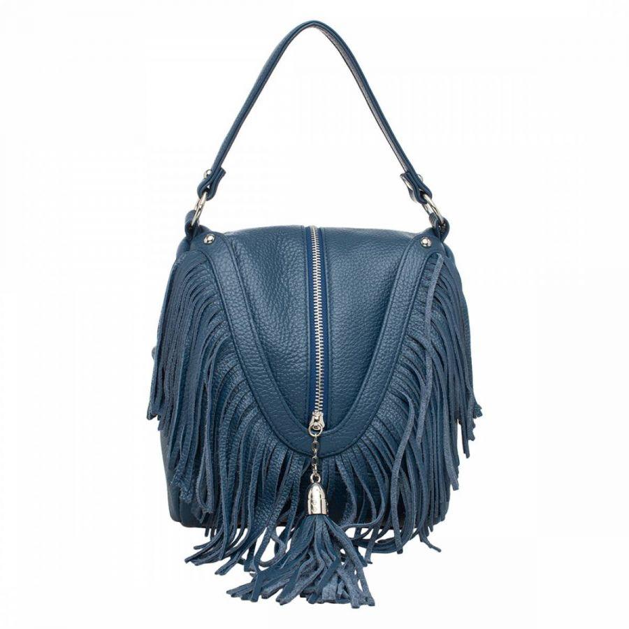 Женская сумка Lakestone Raymill Blue