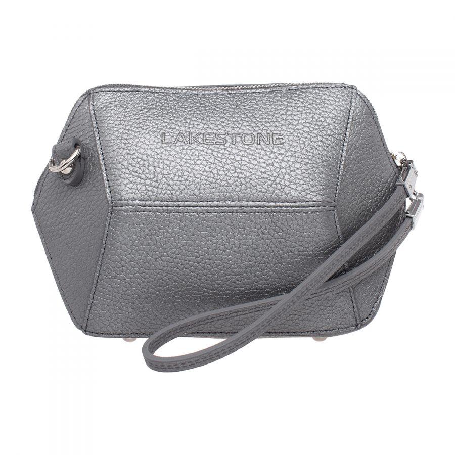 Сумка Lakestone Manilla Silver Grey
