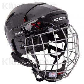 Шлем хоккейный с маской CCM 50 COMBO