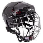 Шлем с маской CCM 50 COMBO